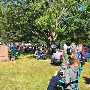 Memorial Day 2017_Olive Township