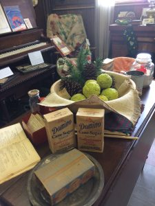 Bowl of Osage Oranges