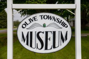 Olive Township Museum.